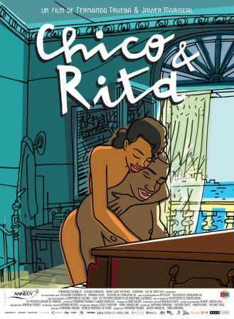 Chico & Rita film streaming