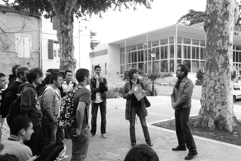 rencontre chaland 2011
